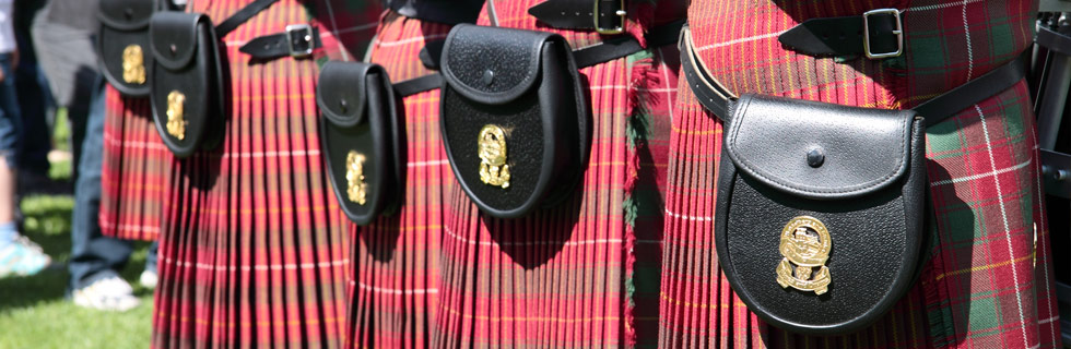 Der Schottisch-Blog